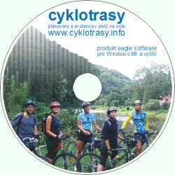 Ukázka CD Cyklotras